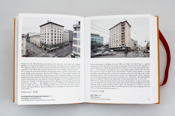 architektur in linz 1900 - 2011 graf 02